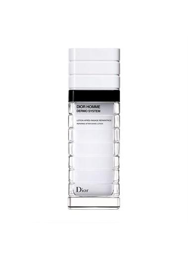 Dior 3348900760752 Homme Dermo System Repairing Aftershave Lotio100 Ml Renksiz